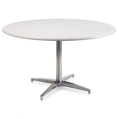 "Iceberg Enterprises Officeworks Round Table Top, 48"" Diameter"