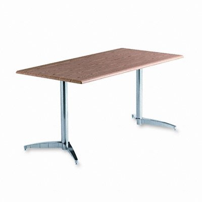 Iceberg Enterprises Officeworks Rectangular Table Base