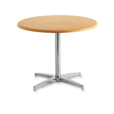 Iceberg Enterprises Officeworks Round Table Base