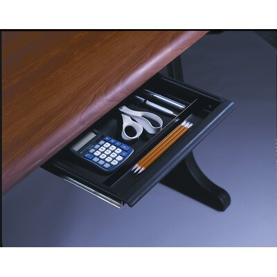Iceberg Enterprises Utility Drawer in Black