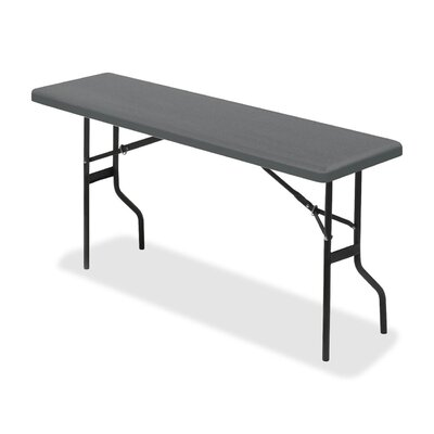 Iceberg Enterprises Rectangular Folding Table