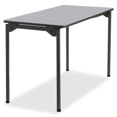 "Iceberg Enterprises 48"" Rectangular Folding Table"