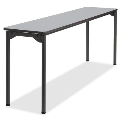 "Iceberg Enterprises 72"" Rectangular Folding Table"