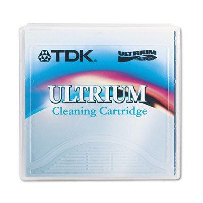 Imation LTO Universal Cleaning Cartridge, 15 to 50 Uses