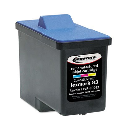 Innovera® Compatible 18L0042 (#83) Ink Cartridge