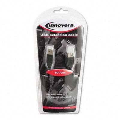 Innovera® USB Extension Cable