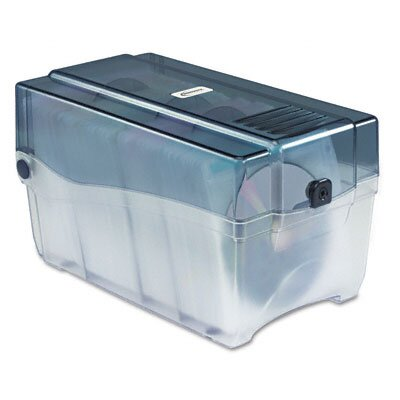 Innovera® CD/DVD Storage Case