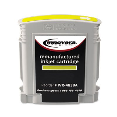 Innovera® Compatible C4838A (11) Ink Cartridge