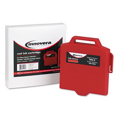 Innovera® Compatible, Remanufactured, Postage Meter