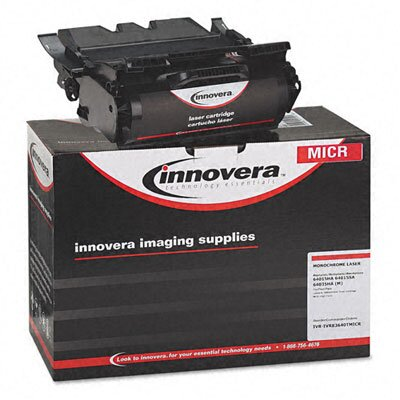 Innovera® 64015HA(M) (T640) Micr Toner