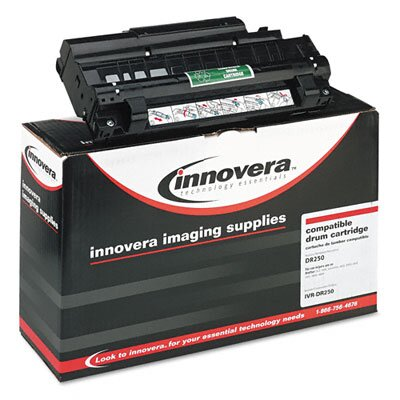 Innovera® Compatible, Remanufactured, Drum Cartridge