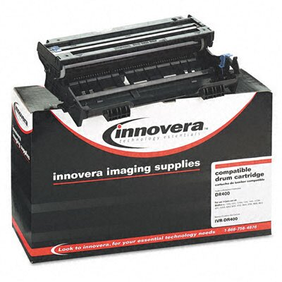 Innovera® Compatible, Remanufactured, Drum Cartridge, 20000 Page-Yield
