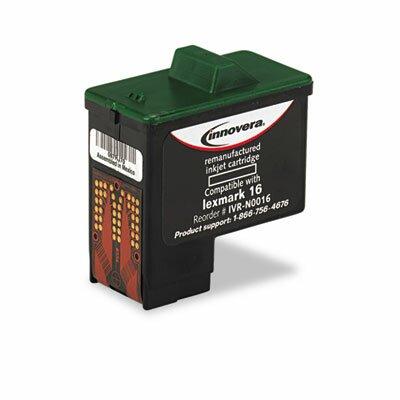 Innovera® Compatible 10N0016 (#16) Ink Cartridge
