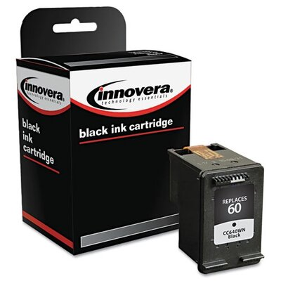 Innovera® Compatible CC640WN (60) Ink Cartridge
