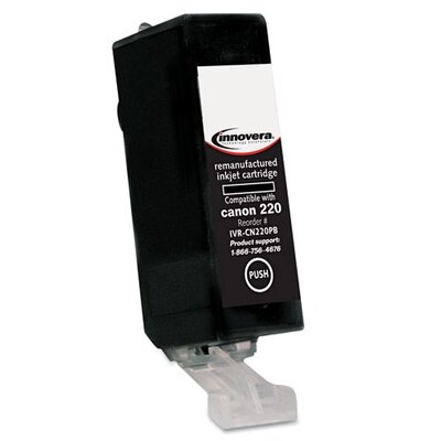 Innovera® Compatible 2945B001 (PGI220) Ink Cartridge