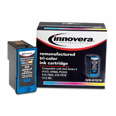 Innovera® Compatible JF333 (Series 6) Ink Cartridge