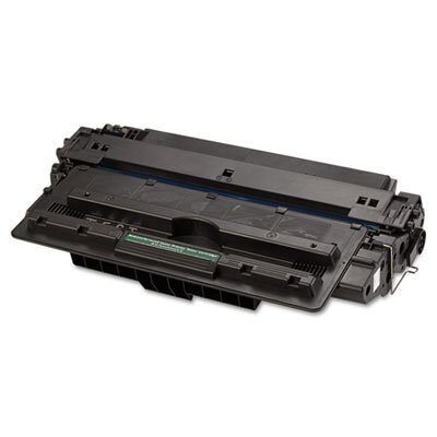 Katun 36869 Compatible Reman Drum with Toner, 15,000 Page Yield, Black