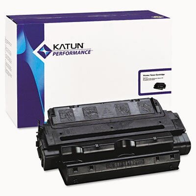 Katun 18335 (82X) Toner, High Yield, Black