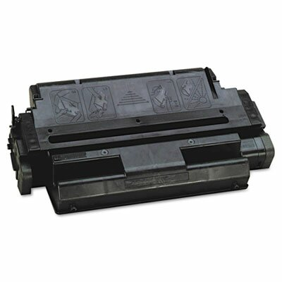 Katun 20849 (09A) Toner, Black