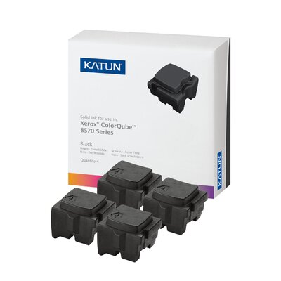 Katun Compatible Ink Stick (Set of 4)