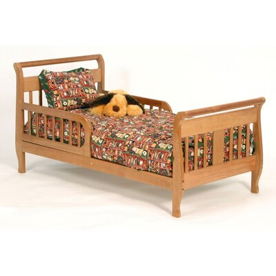 Storkcraft Soom Soom Toddler Bed
