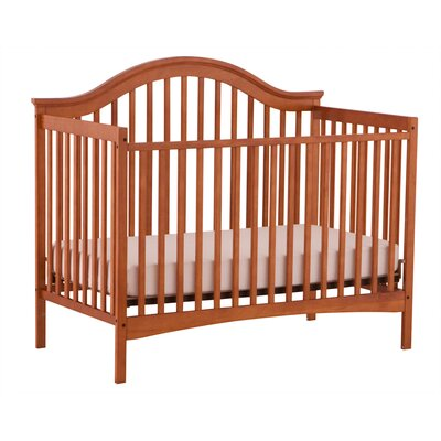 Storkcraft Ravena Fixed Side Convertible Crib