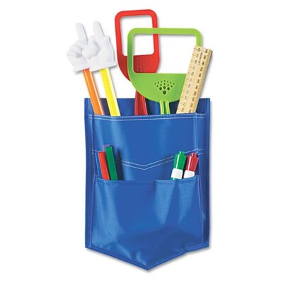 Learning Resources® Whiteboard Storage Pocket
