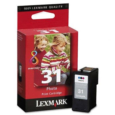 Lexmark International 18C0031 High-Yield Photo Ink Cartridge