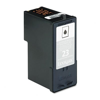 Lexmark International 23 Ink Cartridge