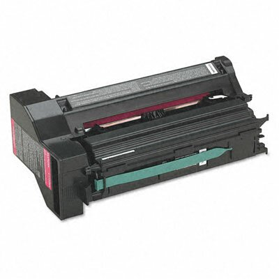 Lexmark International Extra High-Yield Toner, 15000 Page-Yield