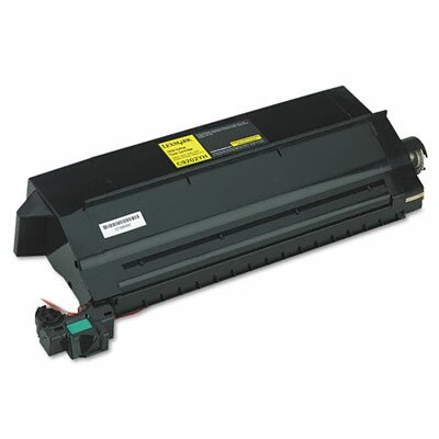 Lexmark International Toner Cartridge, 14000 Page-Yield