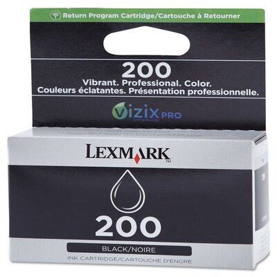 Lexmark International Ink Cartridge