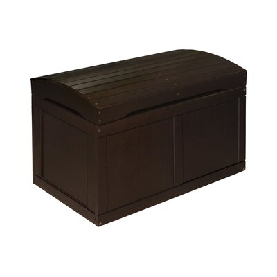 Barrel Top Toy Chest