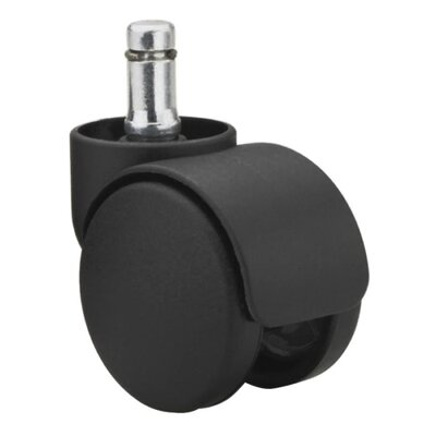 Master Caster Company Futura H Wheel Casters with &quot;B&quot; Stem