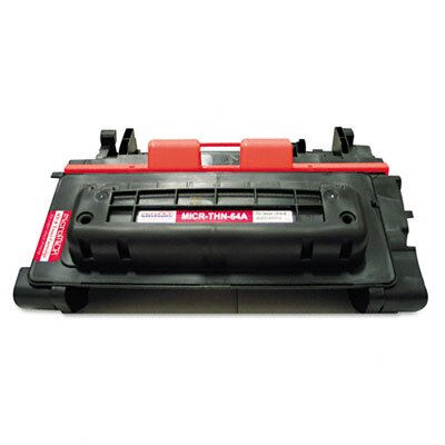 MicroMICR Corporation MICR Toner for LJ P4014, P4015, P4515, Equivalent to HEW-CC364A