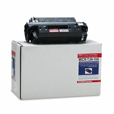 MicroMICR Corporation MICR Toner for LJ 2300; Troy MICR 2300, Equivalent to HEW-Q2610A                                                             