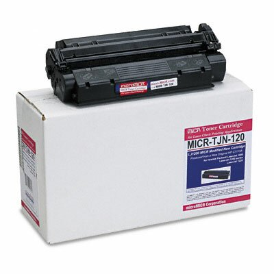 MicroMICR Corporation MICR Toner for LJ 1000,1200, 1220, 3300, 3330, 3380MFP; Equivalent to HEWC7115A
