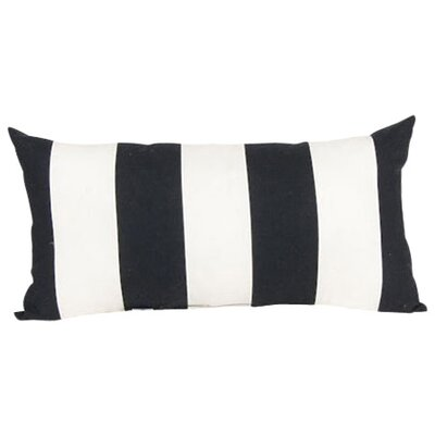 <strong>Glenna Jean</strong> McKenzie Rectangular Stripe Pillow