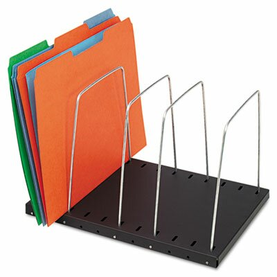 MMF Industries Steelmaster Wire Desktop Organizer