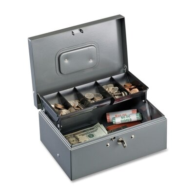 Security Cash Box