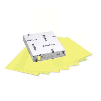 "Mohawk Fine Papers Laser/Copy Paper, 20 lb, 8-1/2""x11"", 500 Sheets per Ream, Various Colors"