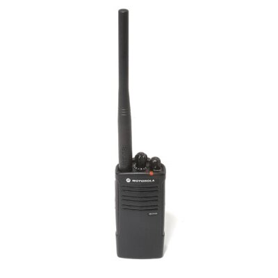 Motorola RDV5100 Five-Watt, Ten-Channel VHF Business Two-Way Radio