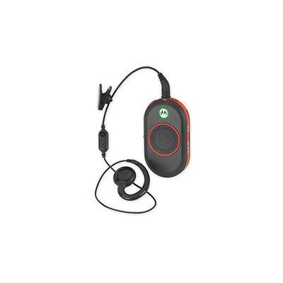 Motorola CLP1040 One-Watt, Four-Channel UHF Business Two-Way Radio with Audio Accessory