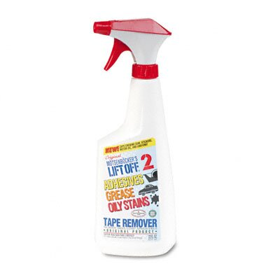 MOTSENBOCKERS LIFT-OFF No. 2 Adhesive/Grease Stain Remover