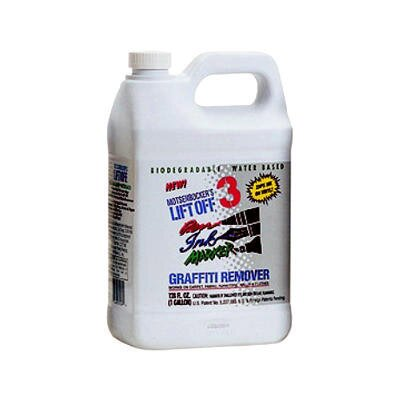 MOTSENBOCKERS LIFT-OFF 3 Ink Graffiti Remover
