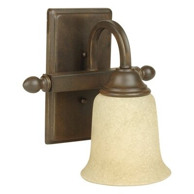 Craftmade Madison 1 Light Vanity Light