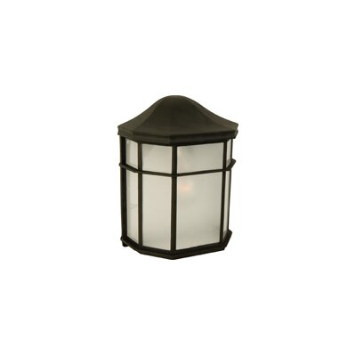 Craftmade Outdoor Wall Mount Lantern