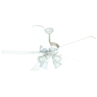 CD Unipack 5 Blades 203 Fan