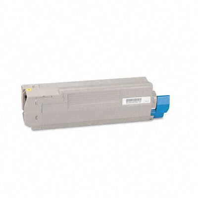 OKI Toner Cartridge, 5000 Page-Yield