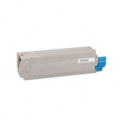 OKI Toner Cartridge (Type C8)